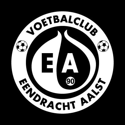 VC Eendracht Aalst 2002 vector logo