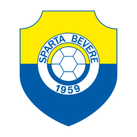 VC Sparta Bevere vector logo
