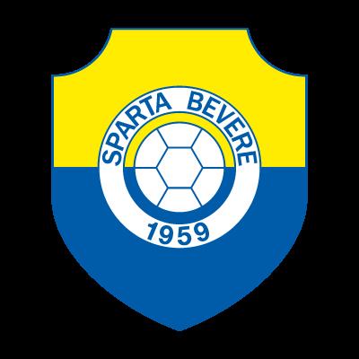 VC Sparta Bevere logo vector