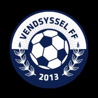 Vendsyssel FF vector logo