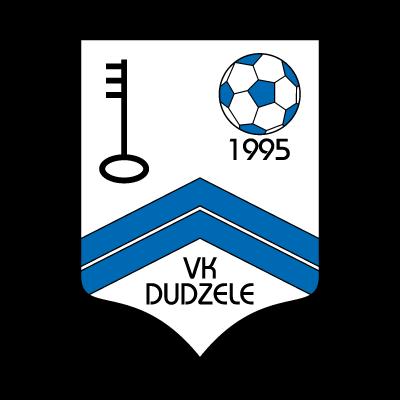 VK Dudzele logo vector