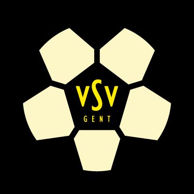 VSV Gent logo vector