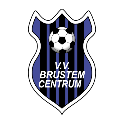 VV Brustem Centrum logo vector