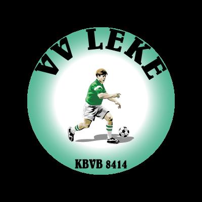 VV Leke logo vector