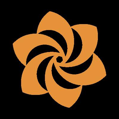 Whirligig logo template