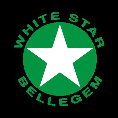 White Star Bellegem logo vector