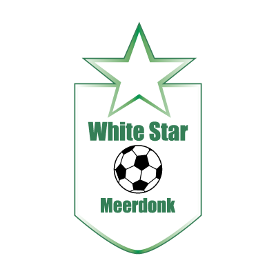 White Star Meerdonk logo vector