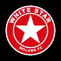White Star Woluwe FC vector logo
