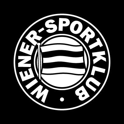 Wiener Sportklub logo vector