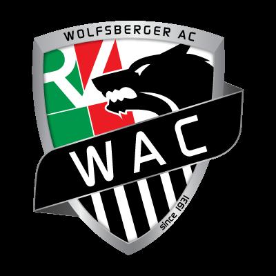Wolfsberger AC logo vector