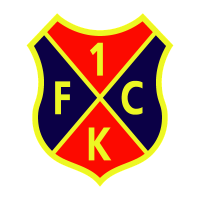 1. FC Bad Kotzting vector logo