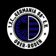 1. FC Germania 08 Ober-Roden logo vector