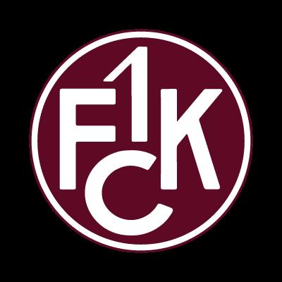 1. FC Kaiserslautern (1900) logo vector