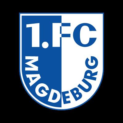 1. FC Magdeburg logo vector
