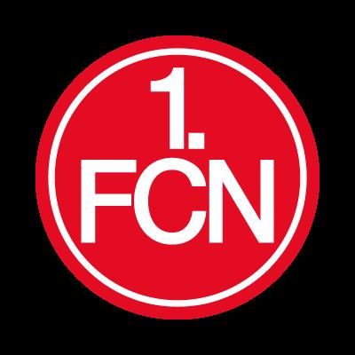 1. FC Nurnberg logo vector