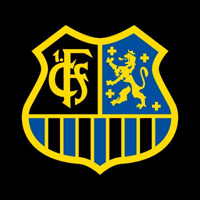 1. FC Saarbrucken logo vector
