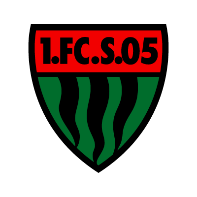 1. FC Schweinfurt 05 logo vector