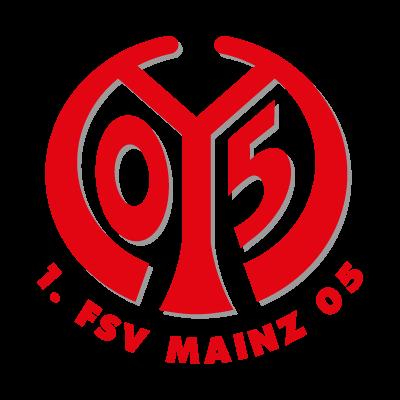 1. FSV Mainz 05 logo vector