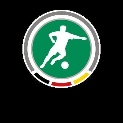 3. Liga logo vector
