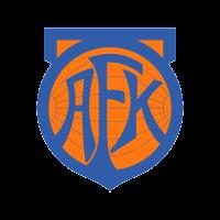 Aalesunds FK vector logo