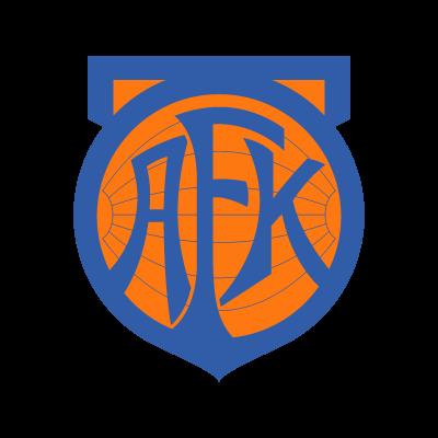 Aalesunds FK logo vector
