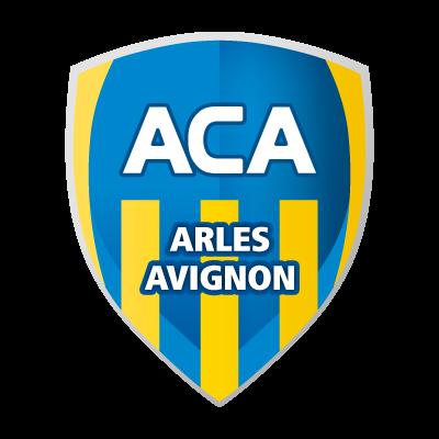 AC Arles-Avignon (1913) logo vector