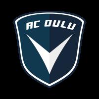 AC Oulu (2008) vector logo