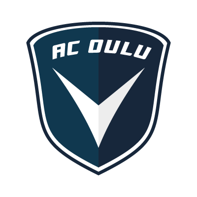 AC Oulu (2008) logo vector
