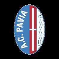 AC Pavia vector logo