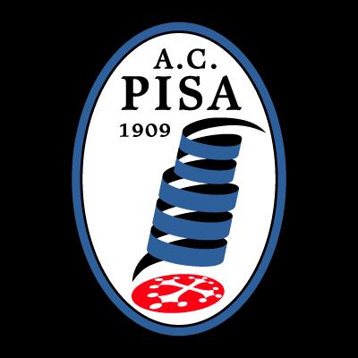 AC Pisa 1909 logo vector