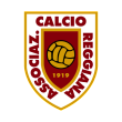 AC Reggiana logo vector