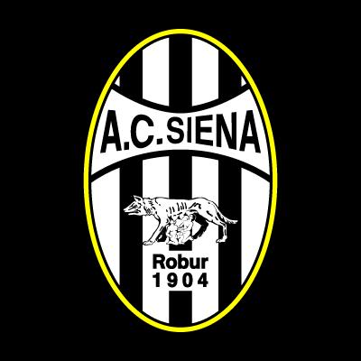 AC Siena (1904) logo vector