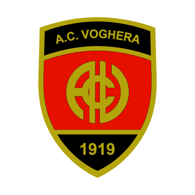 AC Voghera logo vector