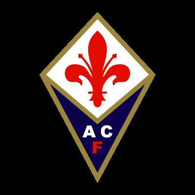 ACF Fiorentina logo vector