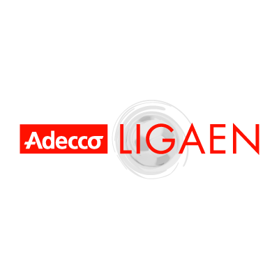 Adeccoligaen logo vector