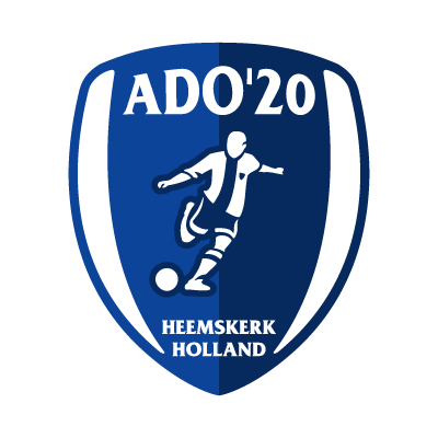 ADO '20 logo vector