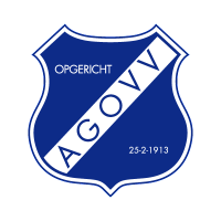 AGOVV Apeldoorn vector logo