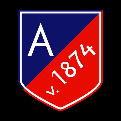 Ahrensburger TSV logo vector