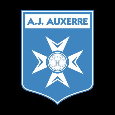 AJ Auxerre vector logo