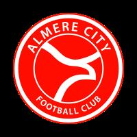 Almere City FC (2011) vector logo