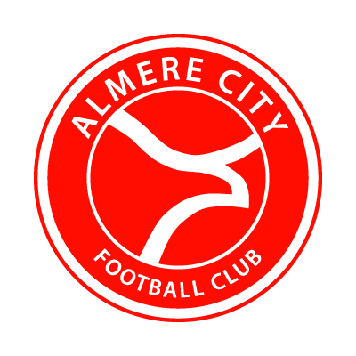 Almere City FC (2011) logo vector