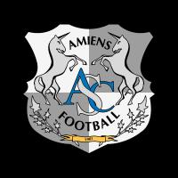 Amiens SC vector logo