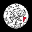 Amsterdamsche FC Ajax (2007) logo vector