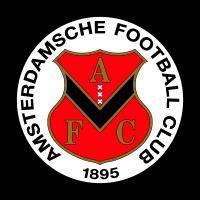 Amsterdamsche FC vector logo