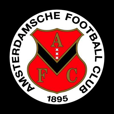 Amsterdamsche FC logo vector