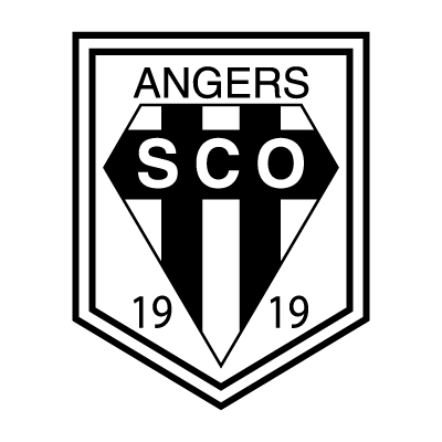 Angers SCO (1919) logo vector