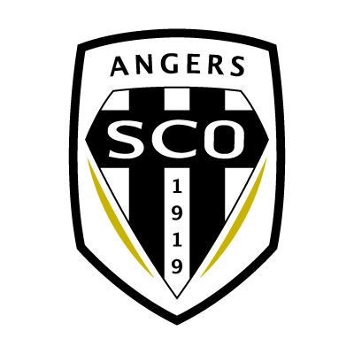 Angers Sporting Club vector logo