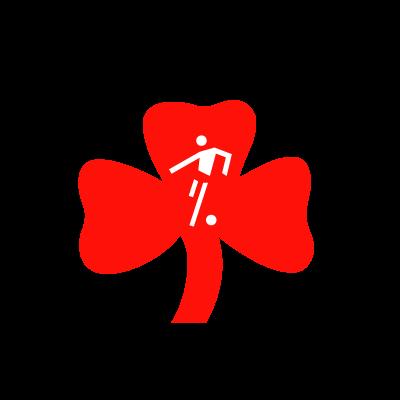 AO Platanias logo vector