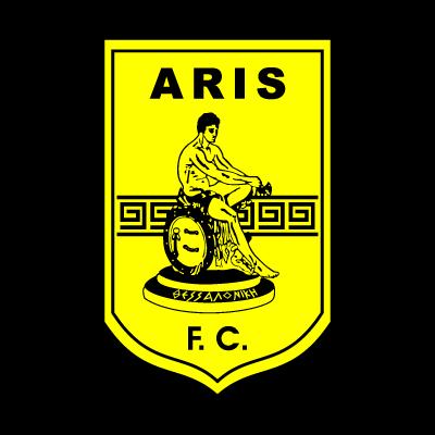Aris FC logo vector