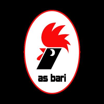 AS Bari vector logo